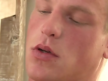 Free BelAmiOnline gay porn video
