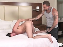 Free Bromo gay porn video