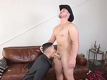 gay men free porn