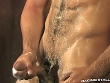Free RagingStallion gay porn video