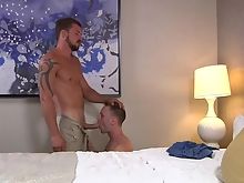 Free Men.com gay porn video