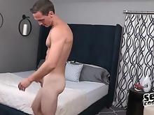 Free SeanCody gay porn video