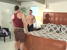 Jimmy Durano fucking Colby Keller