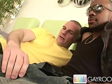 Free GayRoom gay porn video