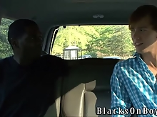 Free BlacksOnBoys gay porn video