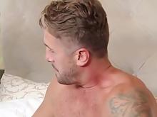 Jordan Levine fucking Wesley Woods