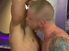 Free ButchDixon gay porn video