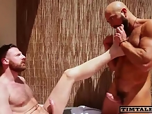 Free TimTales gay porn video